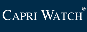 Capri Watch Logo